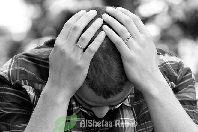 الصدمة النفسية – الأسباب ووسائل التنفيس