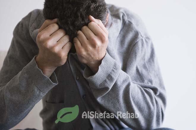 الاضطرابات النفسية تقتل القدرات الجنسية