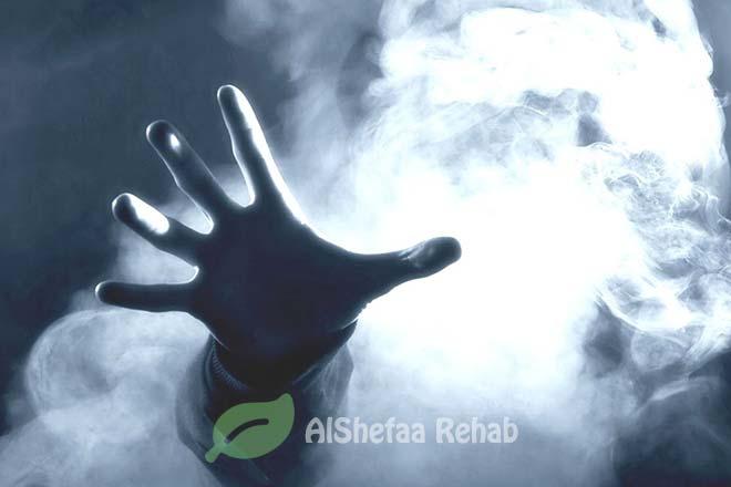 الاعتمادية الجسدية وانواع المخدرات – الجزء الثاني