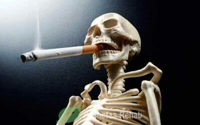 التدخين .. البداية المعتادة لإدمان المخدرات