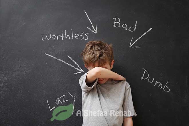 السلوك الانهزامي يقود صاحبه للإدمان