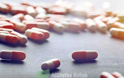 الأمفيتامينات المنبهة وآثارها الجانبية على المتعاطي