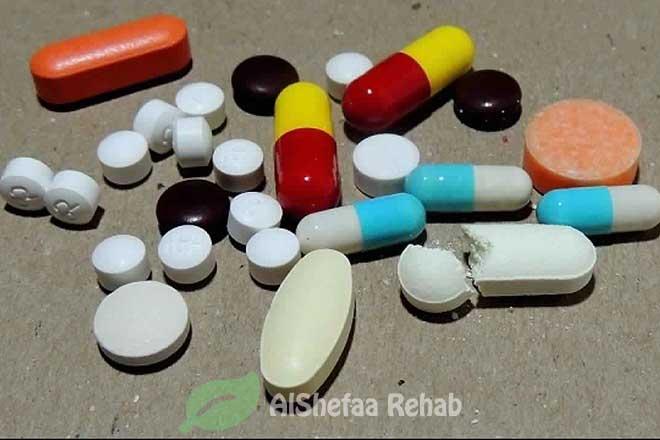 المخدرات الصناعية .. آفة الألفية الثالثة