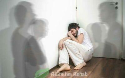 المضاعفات النفسية والعقلية لإدمان المخدرات