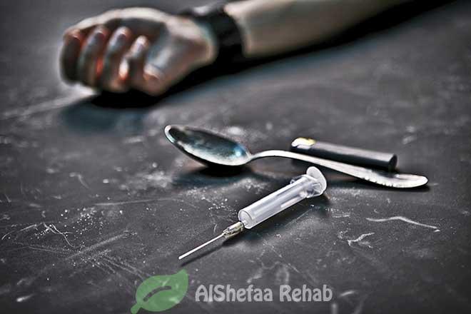 علاج الادمان من الهيروين دور الاسرة تجاه المدمن