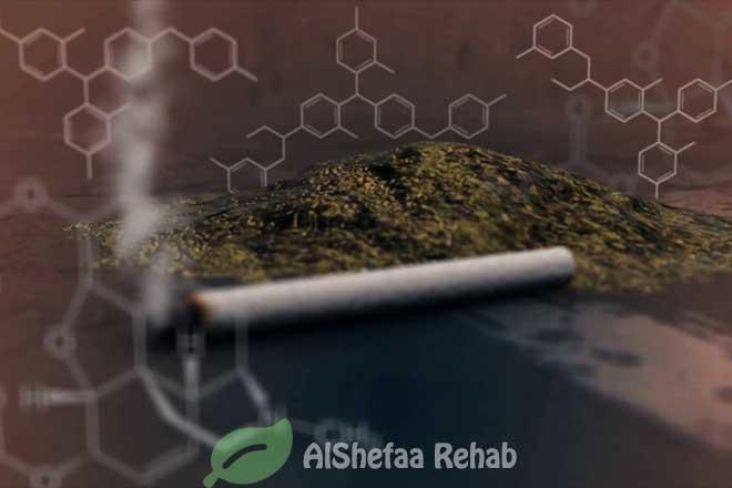علاج ادمان مخدر الكيميكال ومخاطره على الجسم