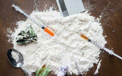 علامات ادمان الكوكايين وتأثيره على المتعاطي