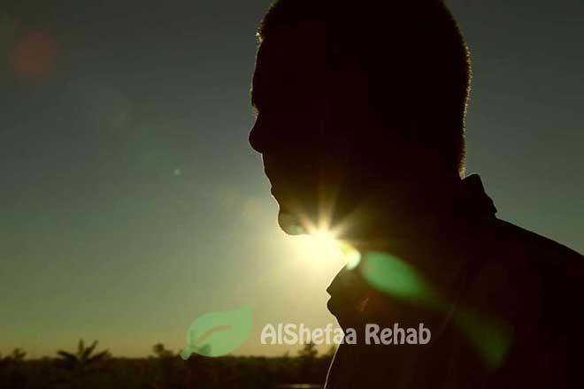بعد 12 سنة غياب عن الوعي .. محمد عبد الله يتحول لمصدر فخر