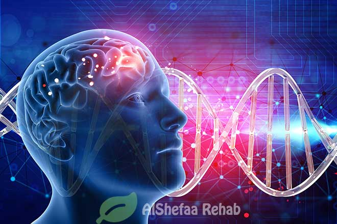 الدوبامين والادمان وراء توقف مركز المكافأة بمخ الإنسان عن إفراز الدوبامين الطـبيعي مستشفى دار الشفاء الدولي للصحة النفسية