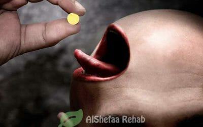الاكستاسي أحد العقاقير التي تسبب النشوة .. وهو طريق الإدمان السريع