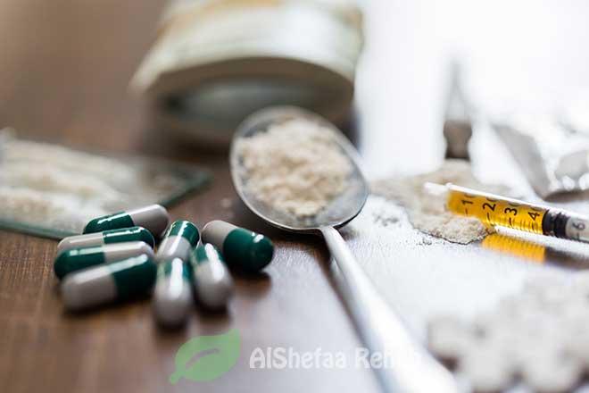 المخدرات تحاصر الجميع
