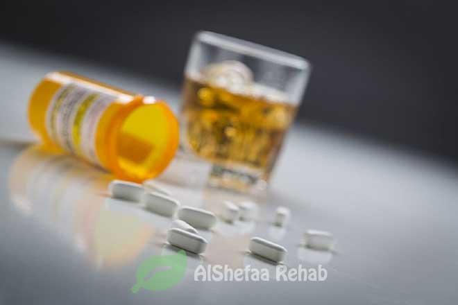 علاج ادمان الكودايين وأضراره العديدة