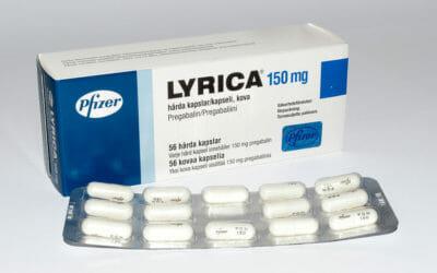 علاج ادمان بريجابالين المادة الفعالة في عقار ليركا