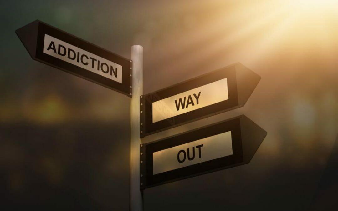 أنواع الإدمان وكيفية علاج المدمن