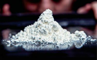 مدة بقاء الكوكايين في الجسم