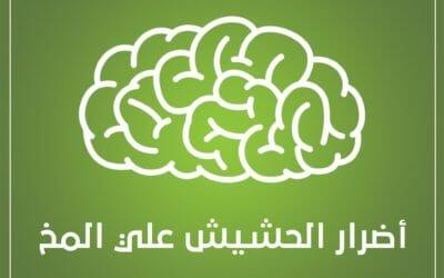 اضرار الحشيش على المخ والجسم والقدرة الجنسية
