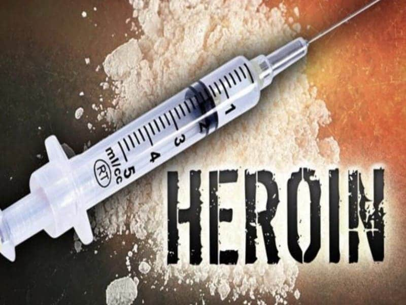 خطورة تعاطى الهيروين او البودرة