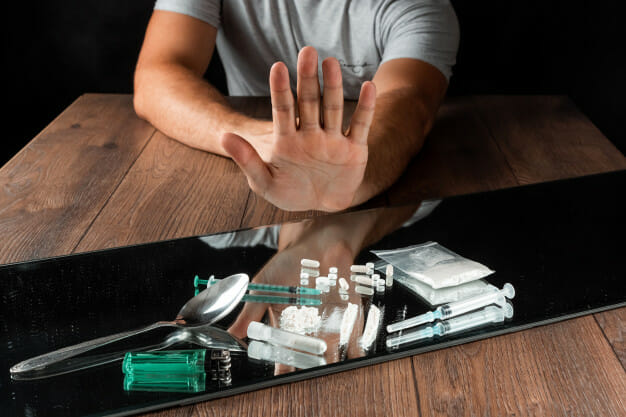 عوامل نجاح علاج الادمان من الهيروين