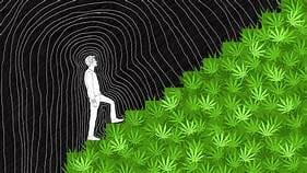 عومل نجاح وفشل علاج ادمان الماريجوانا