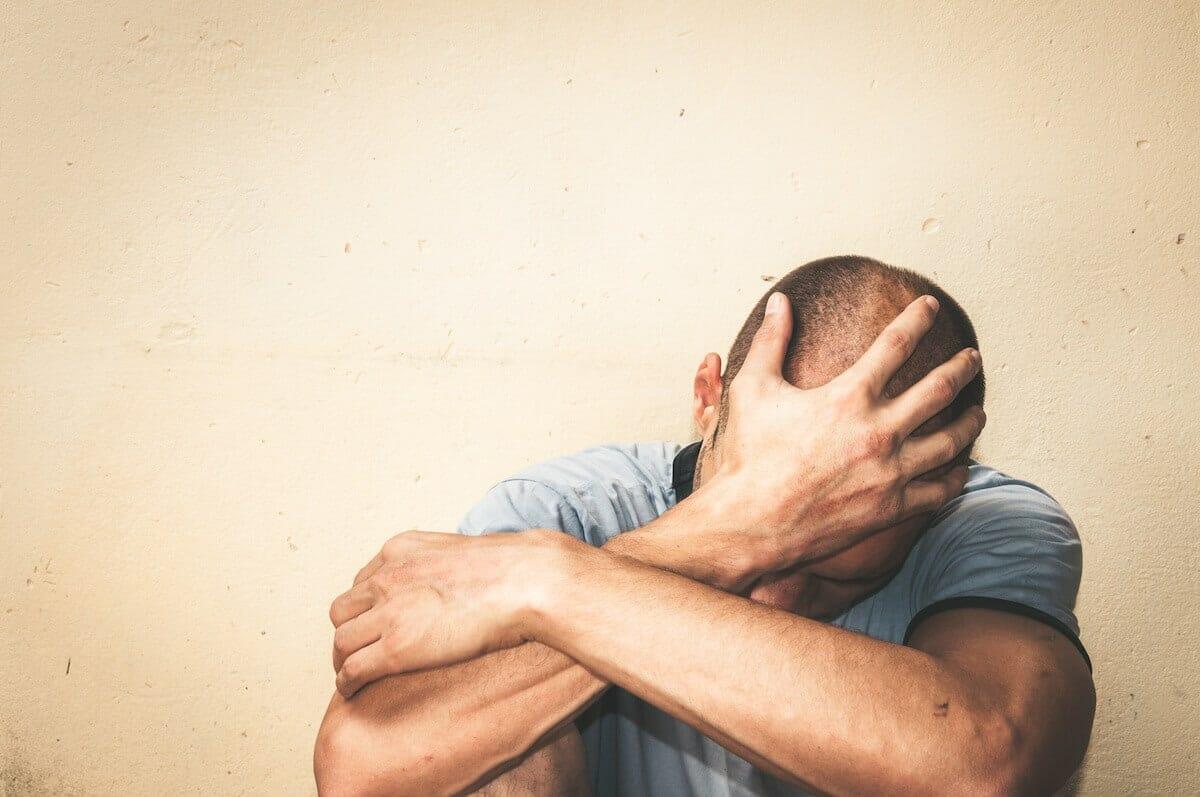 الاعراض الجسدية لمدمن الشبو