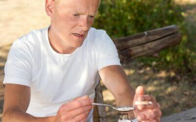 مخاطر تعاطي الكوكايين تصل الى تلف الاوعية الدموية للدماغ والقلب وتلف الكلى
