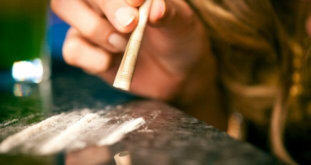 طرق تعاطي الكوكايين